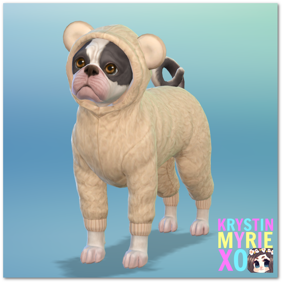 Sims  Cats And Dogs Greyhound