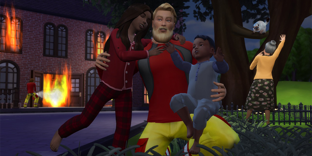 Our new mod: 4 new careers for your sims | Sims-Blog de